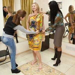 Ателье по пошиву одежды Лысьвы