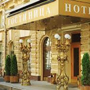 Гостиницы Лысьвы