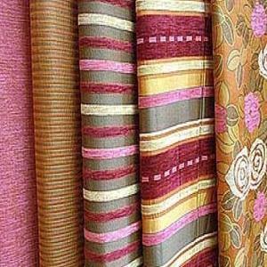 Магазины ткани Лысьвы