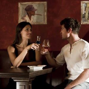 Рестораны, кафе, бары Лысьвы