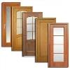 Двери, дверные блоки в Лысьве