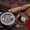 Охотничьи и рыболовные магазины в Лысьве