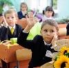 Школы в Лысьве