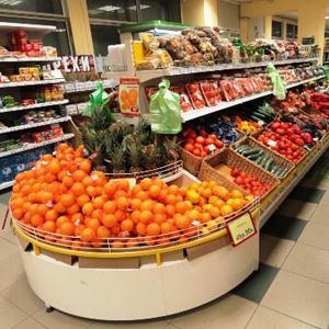 Супермаркеты Лысьвы