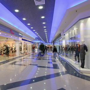 Торговые центры Лысьвы